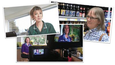 Consumer videos Greene King